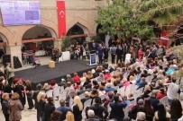 KUŞADASI BELEDİYESİ - Kuşadası'nda Dünya Kadınlar Günü Kutlamaları