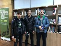 RECEP TOPALOĞLU - Lise Öğrencileri Bilgi Yarışması İçin Araştırmalara Başladı