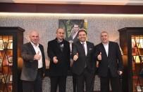 TÜRKAN SAYLAN - Maltepe'de 3 Mahallenin Planları İlçe Meclisinde Oy Birliğiyle Kabul Edildi