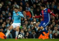 BASEL - Manchester City Yenildi Ama Turladı