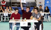 BILGI YARıŞMALARı - Manisalı Gençler Bilgilerini Konuşturdu