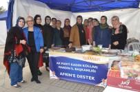 KADIN DERNEĞİ - Mardinli Kadınlara Festival Gibi Kutlama
