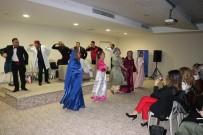 FIBROMIYALJI - Medicana Konya Hastanesinden Kadınlar Günü Etkinliği