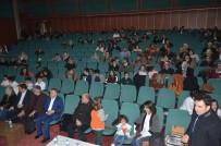SELAHADDIN - Mehmet Akif Ersoy Malatya'da Anıldı