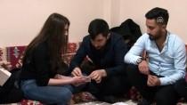 ÖĞRETMENEVI - Mehmetçik'e Bin 500 Mektup