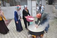 DÖVME - Mehmetçik'e Ev Yemeği