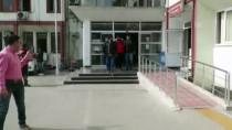 İÇEL İDMANYURDU - Mersin'de Aranan Eski Tribün Lideri Yakalandı