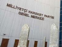 MHP - MHP'den CHP'nin randevu talebine ret
