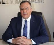 ERKAN AKÇAY - MHP'li Akçay'dan CHP Heyetinin Reddedilmesine İlişkin Açıklama