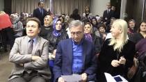 HAMDI AKıN - 'Mikro Girişimci Buluşma' Toplantısı
