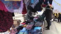GİRİŞİMCİ KADIN - Mikro Krediyle 2 Bin Kişiye İstihdam Sağlandı