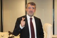 AVRUPA KONSEYİ - Milletvekili Serdar, 'Kadınlar, Toplumsal Yaşamın Her Kademesinde Önemli Roller Üstlenmiştir'