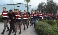 OKSİJEN TÜPÜ - Muğla Merkezli 2 İlde 'Hırsızlık' Operasyonu