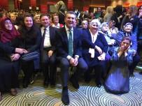 YILIN ANNESİ - Mustafa Sarıgül Kadınlar Günü'nde Adaylık Sinyali Verdi