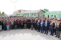 ADALET KOMİSYONU - Niğde'den Mehmetçiğe 5 Bin Paket Kavurma