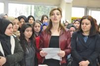 NENE HATUN - Öğrencilerden Şehit Annelerine Mektup