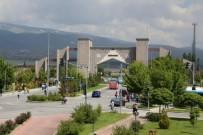 İKİNCİ ÖĞRETİM - Ömer Halisdemir Üniversitesine İki Bölüm Daha Açıldı