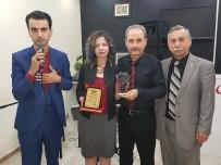 KITAP FUARı - Osmaniyeli Şair Hilal Kahraman'a MÜZSAN'dan Ödül
