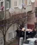KÜÇÜKKÖY - (Özel) Gaziosmanpaşa'da Can Pazarı Kamerada