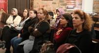 DEMİR EKSİKLİĞİ - Özel Hayat Hastanesi'nden 8 Mart'a Özel Seminer