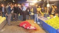 ÖMÜR BOYU HAPİS - Savcı mandalina için dehşet saçan polise acımadı