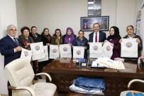 KADıOĞLU - 'Poşet Değil Torba' Projesi