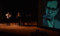 BEETHOVEN - Prof. Kara Karayev'i Anma Konseri