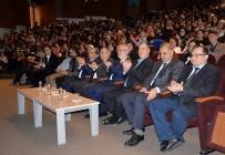 NEVZAT TARHAN - Prof. Tarhan Açıklaması 'Narsistlerin Çoğu Liderler Arasından Çıkıyor'
