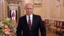 RUSYA DEVLET BAŞKANı - Putin, Rus Kadınlarının Dünya Kadınlar Günü'nü Tebrik Etti