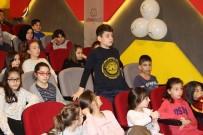YEŞİLAY HAFTASI - Rize'de Öğrencilere 'Teknoloji Bağımlılığı' Eğitimi Verildi