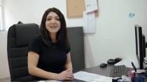 PLASTİK CERRAHİ - Sağlık Çalışanlarından 'Kadınlar Günü' Klibi