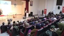 AHMET KELEŞOĞLU EĞITIM FAKÜLTESI - 'Sağlık Yaşam Ve Çalışma Hayatında Kadın' Paneli