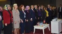 KADINA KARŞI ŞİDDET - SESİM Projesinin Açılışı Gerçekleştirildi