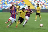 ZEKI ÇELIK - Spor Toto 1. Lig Açıklaması Altınordu Açıklaması 3 - İstanbulspor Açıklaması 1