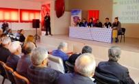 Sultanhanı İlçesinde Huzur Toplantısı