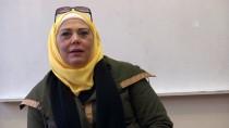 KOCAMUSTAFAPAŞA - Suriyeli Sığınmacı Kadınlar Çalışmak İçin Destek Bekliyor