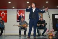 ENDER FARUK UZUNOĞLU - Suşehri'nde Müzik Yarışması Düzenlendi
