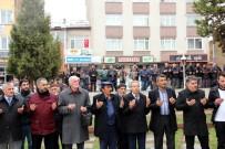ARAÇ KONVOYU - Suşehri'nde Zeytindalı Harekatına Destek Konvoyu