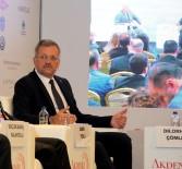 ELEKTRİK ENERJİSİ - Tekli Açıklaması 'Mersin Planlı Bir Şekilde Büyüyor'