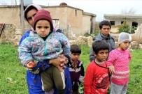 MAHMUT HERSANLıOĞLU - Teröristlerden Temizlenen Köyde Mutluluk Var