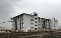 MESLEK LİSESİ - TOBB Aydın Mesleki Ve Teknik Anadolu Lisesi Sanayiye Nitelikli Eleman Yetiştirecek