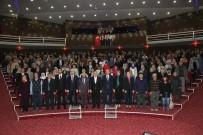 AHMET AKİF - Torbalı'da 'Tarihin Akışını Değiştiren Kadınlar' Konferansı