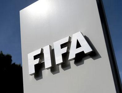 Trabzonspor'a FIFA'dan şok