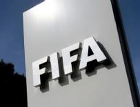 FIFA - Trabzonspor'a FIFA'dan şok