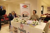CANLI YAYIN - TRT Gap Radyosu Darende'yi Tanıttı