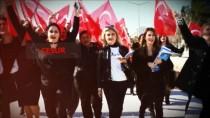 GENELKURMAY - TSK'den Dünya Kadınlar Günü'ne Özel Video