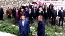 ARNAVUT - Tur Midibüsü Kazasında Ölen Kadınlar Anıldı