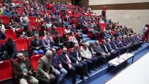 MEHMET CEYLAN - 'Türkiye'de Tarımsal Üretim Ve Gelecek Projeksiyonu' Söyleşisi