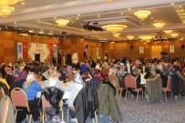 ŞEHİT ANNESİ - Tuşba Belediyesinden 'Kadınlar Günü' Programı