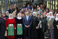 NURULLAH CAHAN - Uşak Belediyesi'nden Kadınlar Günü Programı